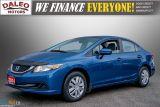 2014 Honda Civic LX / BUCKET SEATS / HEATED SEATS / CLEAN Photo29