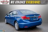 2014 Honda Civic LX / BUCKET SEATS / HEATED SEATS / CLEAN Photo31