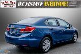 2014 Honda Civic LX / BUCKET SEATS / HEATED SEATS / CLEAN Photo33