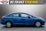 2014 Honda Civic LX / BUCKET SEATS / HEATED SEATS / CLEAN Photo34
