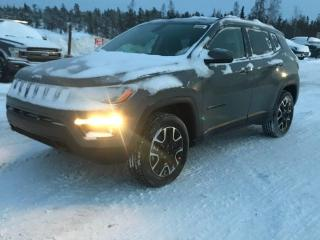 New 2021 Jeep Compass Upland Edition for sale in Yellowknife, NT