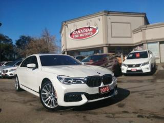Used 2018 BMW 7 Series 750Li xDrive for sale in Scarborough, ON