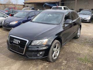 Used 2010 Audi Q5 3.2L Premium for sale in Hamilton, ON