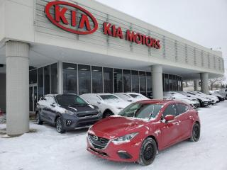 Used 2016 Mazda MAZDA3 GS for sale in Edmonton, AB