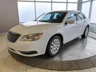 Used 2014 Chrysler 200 Under $10000.00 for sale in Edmonton, AB