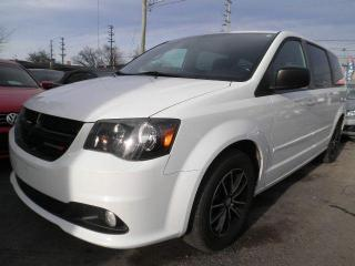 Used 2014 Dodge Grand Caravan SXT for sale in Brampton, ON