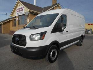 Used 2017 Ford Transit CARGO Mid Roof 148