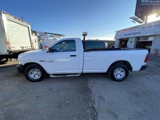 Used 2016 Dodge Ram 1500 diesel 8 ft box for sale in North York, ON
