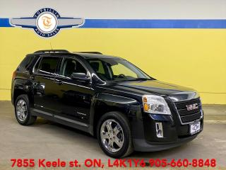 Used 2013 GMC Terrain SLE-2 AWD, Backup Cam, 2 Years Warranty for sale in Vaughan, ON