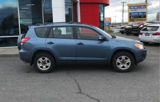 Used 2010 Toyota RAV4 BASE for sale in Oshawa, ON