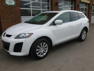 Used 2010 Mazda CX-7 GX for sale in Weston, ON