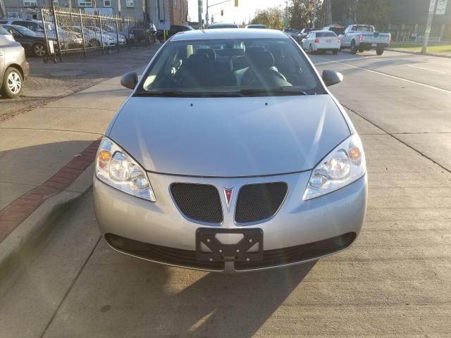 2006 Pontiac G6 SE