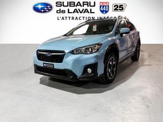 Used 2019 Subaru XV Crosstrek Touring**Apple Carplay ** for sale in Laval, QC