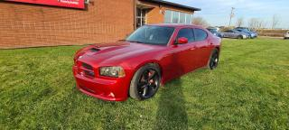 Used 2006 Dodge Charger SRT8 for sale in London, ON