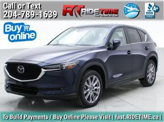 Used 2019 Mazda CX-5 GT for sale in Winnipeg, MB
