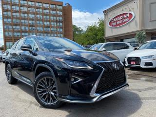 Used 2016 Lexus RX 350 for sale in Scarborough, ON