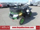 Photo of Green 2016 ARCTIC CAT 700