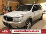 Photo of Brown 2005 Buick Rendezvous