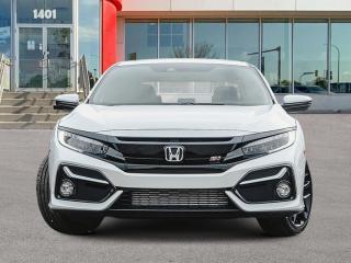 New 2020 Honda Civic Manual for sale in Winnipeg, MB