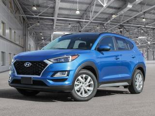 New 2021 Hyundai Tucson Sun & Leather for sale in Winnipeg, MB