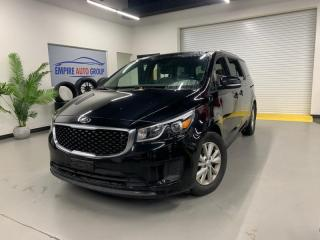Used 2017 Kia Sedona for sale in London, ON