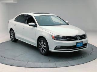 Used 2016 Volkswagen Jetta Comfortline 1.8T 6sp at w/ Tip for sale in Burnaby, BC