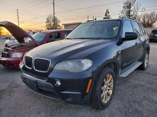 Used 2011 BMW X5 xDrive35i for sale in Stittsville, ON