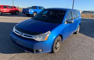 Used 2011 Ford Focus SE ***391000 KMS!!!RUNS & DRIVES LIKE NEW/1 OWNER*** for sale in Hamilton, ON