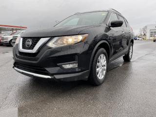 Used 2019 Nissan Rogue AWD S for sale in Kingston, ON