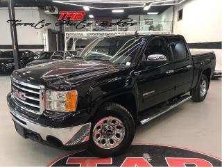 Used 2013 GMC Sierra 1500 SL NEVADA EDITION for sale in Vaughan, ON