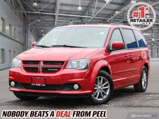 Used 2014 Dodge Grand Caravan R/T for sale in Mississauga, ON