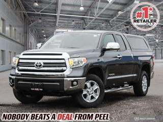 Used 2017 Toyota Tundra SR 4.6L V8 for sale in Mississauga, ON