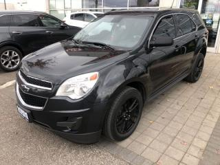 Used 2013 Chevrolet Equinox ***VERY GOOD CONDITION COOL LOOKING TRUCK*** for sale in Hamilton, ON