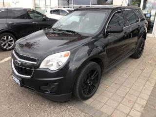 Used 2013 Chevrolet Equinox ***VERY GREAT CONDITION COOL LOOKING TRUCK*** for sale in Hamilton, ON