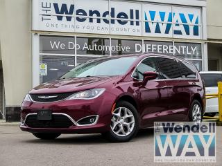 Used 2019 Chrysler Pacifica Touring Plus Nav/Safety Group for sale in Kitchener, ON
