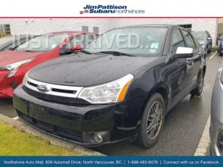 Used 2010 Ford Focus SE for sale in North Vancouver, BC