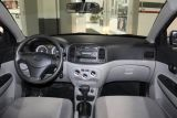 2009 Hyundai Accent NO ACCIDENTS I POWER OPTIONS I KEYLESS ENTRY I AS IS
