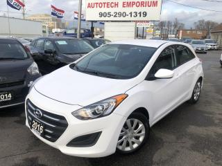 Used 2016 Hyundai Elantra GT Auto GL Heated Seats/Camera/Cruise/All Power&GPS* for sale in Mississauga, ON