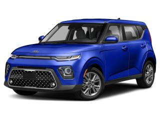 New 2020 Kia Soul GT-LINE Limited IVT for sale in Coquitlam, BC