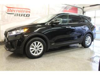 Used 2019 Kia Sorento LX AWD for sale in Lévis, QC