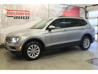 Used 2019 Volkswagen Tiguan 4Motion for sale in Lévis, QC