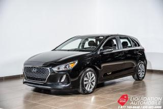 Used 2019 Hyundai Elantra GT Privilégié+VOL/SIEG CHAUFF+CAM/RECUL+MAGS for sale in Laval, QC