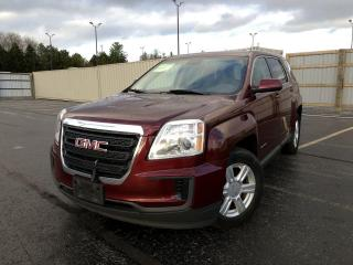 Used 2016 GMC Terrain SLE2 AWD for sale in Cayuga, ON