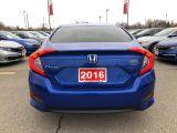 2016 Honda Civic Sedan LX - Power group - Bluetooth - Rear camera