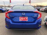 2017 Honda Civic Sedan Touring  - Navi - Leather - Sunroof - Rear Camera