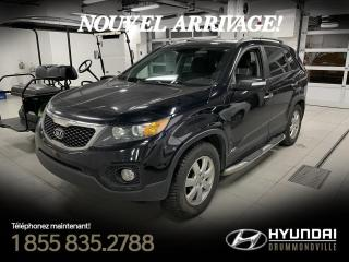 Used 2013 Kia Sorento V6 AWD + GARANTIE + A/C + MAGS + WOW !! for sale in Drummondville, QC