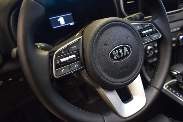 2021 Kia Sportage 2.4L EX Premium AWD S