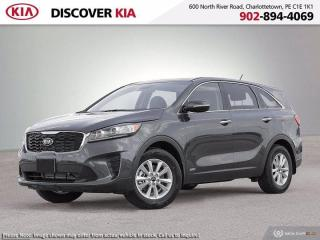 New 2020 Kia Sorento LX for sale in Charlottetown, PE