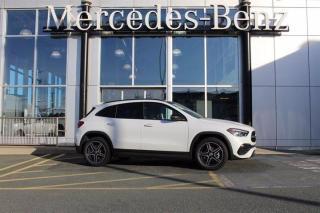New 2021 Mercedes-Benz GLA GLA 250 for sale in St. John's, NL