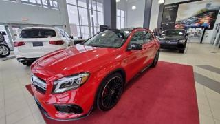 Used 2018 Mercedes-Benz GLA AMG GLA 45 for sale in St. John's, NL